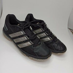 Adidas Mens Sneaker Shoes Black Lace Up Comfort 13